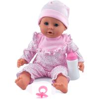Dolls World - 38cm Soft Bean Bodied Little Treasure Doll (Styles Vary)
