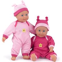 Dolls World - 25cm Soft Bodied Doll Mia