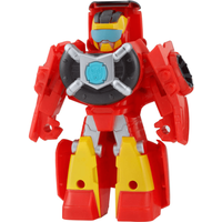 Playskool Transformers Rescue Bots 13cm Figure - Hot Shot - Transformers Gifts