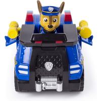 Paw Patrol - Chase Transforming Police Cruiser