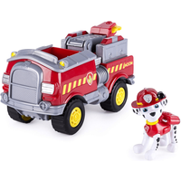 Paw Patrol Marshall's Forest Vehicle - The Entertainer Gifts