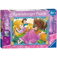 Ravensburger Rapunzel XXL Puzzle - 100 Pieces - Rapunzel Gifts