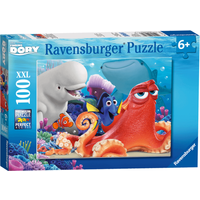 Ravensburger Disney Finding Dory XXL Puzzle - 100 Pieces - Ravensburger Gifts