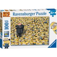 Ravensburger Despicable Me 2 XXL Puzzle - 100 Pieces - Ravensburger Gifts