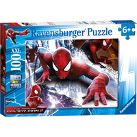 Ravensburger Amazing Spiderman XXL Puzzle - 100 Pieces - Ravensburger Gifts