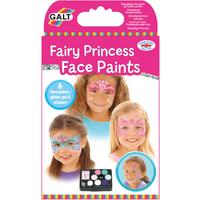 Galt Fairy Princess Face Paints - Galt Gifts