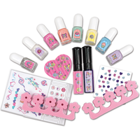 Galt Nail Designer Beauty Kit - Designer Gifts