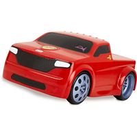 Little Tikes Touch n Go Racer Vehicle - Red - Little Tikes Gifts