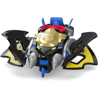 Fisher-Price Imaginext DC Super Friends - Batman with Batwing Vehicle - Fisher Price Gifts