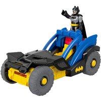 Fisher-Price Imaginext DC Super Friends - Batman Rally Car