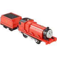 Fisher-Price Thomas & Friends - TrackMaster Motorised James Engine