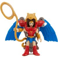 Fisher-Price Imaginext DC Super Friends -Wonder Woman Flight Suit - Wonder Woman Gifts