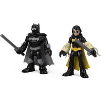Fisher-Price Imaginext DC Super Friends - Black Bat and Ninja Batman - Batman Gifts