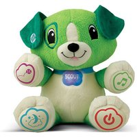 LeapFrog My Pal Scout Soft Toy - Leapfrog Gifts
