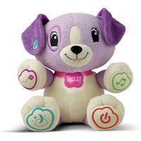 LeapFrog My Pal Violet Soft Toy - Leapfrog Gifts