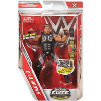 WWE Elite Collection Action Figure - Dlo Brown - Wwe Gifts