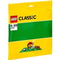 LEGO Classic Green Baseplate - 10700