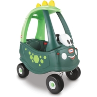 Little Tikes Cozy Coupe Dino - Little Tikes Gifts