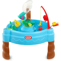 Little Tikes Fish n Splash Water Table - Little Tikes Gifts