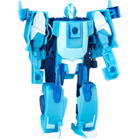 Transformers Robots In Disguise One-Step Changers Blurr Figure - Transformers Gifts