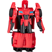 Transformers Robots In Disguise One-Step Changers Sideswipe Figure - Transformers Gifts