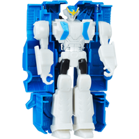 Transformers Robots In Disguise One-Step Changers Strongarm Figure - Transformers Gifts