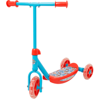 Paw Patrol 3 Wheeled Scooter - Scooter Gifts