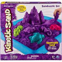 Kinetic Sand Box Set (Colours Vary)