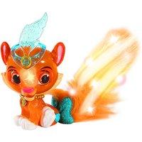 Disney Princess Palace Pets Light Up Figure - Sultan - Palace Pets Gifts