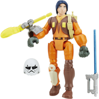 Star Wars Hero Mashers 13cm Action Figure - Elra Bridger
