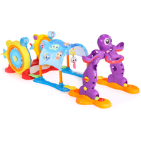 Little Tikes Ocean Explorers 3 in 1 Adventure Course - Little Tikes Gifts