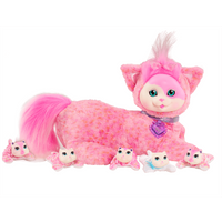 Kitty Surprise - Gigi and her Kittens - Dolls Gifts