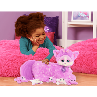 Kitty Surprise - Josie and her Kittens - Dolls Gifts