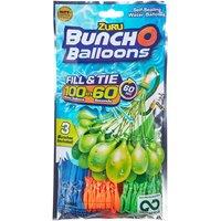Official Zuru Bunch O Balloons - 100 Balloons By ZURU - Balloons Gifts