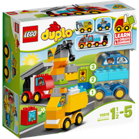 LEGO Duplo My First Cars and Trucks - 10816 - Trucks Gifts