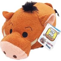 Disney Tsum Tsum 30cm Soft Toy- Pumbaa - Tsum Tsum Gifts