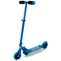 Lightning Strike Scooter - Blue - Scooter Gifts