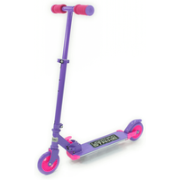 Lightning Strike Scooter - Pink - Scooter Gifts