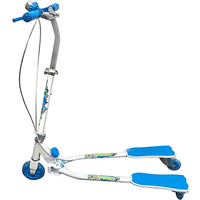 Scissor Scooter - Blue - Scooter Gifts