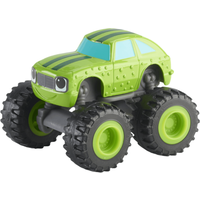 Fisher-Price Blaze and the Monster Machines Die Cast Vehicle - Pickle - Fisher Price Gifts