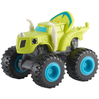 Fisher-Price Blaze and the Monster Machines Die Cast Vehicle - Zeg - Fisher Price Gifts
