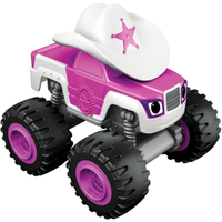 Fisher-Price Blaze and the Monster Machines Die Cast Vehicle - Starla - Fisher Price Gifts