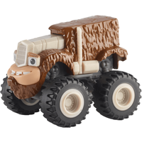 Fisher-Price Blaze and the Monster Machines Die Cast Vehicle - Gasquatch - Fisher Price Gifts