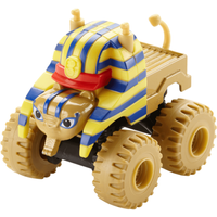 Fisher-Price Blaze and the Monster Machines Die Cast Vehicle - Sphinx Truck - Fisher Price Gifts