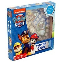 Click to view product details and reviews for Paw Patrol Pop Up Game.
