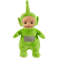 Teletubbies Talking Soft Toy - Dipsy - Teletubbies Gifts