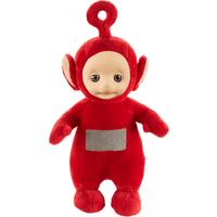 Teletubbies Talking Soft Toy - Po - Teletubbies Gifts