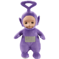 Teletubbies Talking Soft Toy - Tinky Winky - Teletubbies Gifts