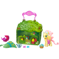 My Little Pony Friendship is Magic Playset - Fluttershy Cottage - My Little Pony Gifts
