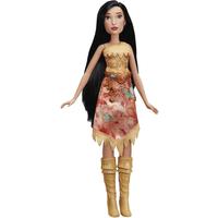 Disney Princess - Royal Shimmer Pocahontas 29cm Doll